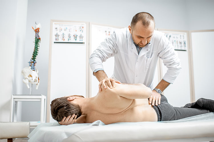 What Is Spinal Manipulation?