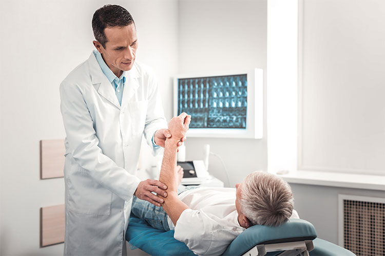 after accident chiropractor